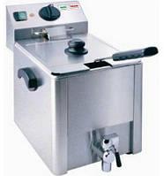Фритюрниця INOXTECH HDF-8 (Італія)