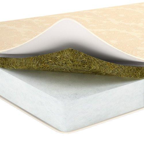 Матрас в кроватку Life iodine (8 см), Lux Baby