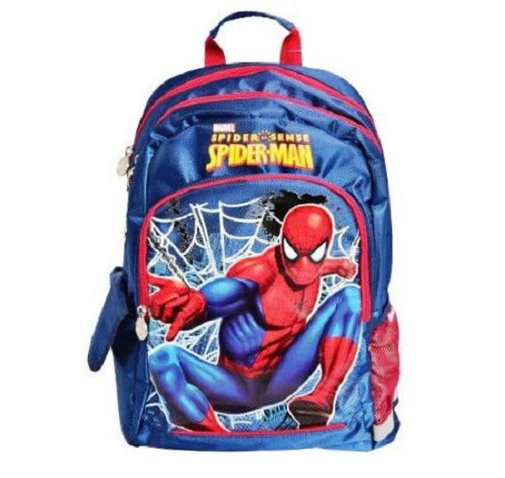 """Ранец школьный 551332 """"Spider-man"""""""