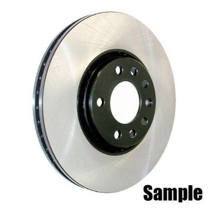 Диск тормозной задний StopTech 120.44144 для CAMRY 40