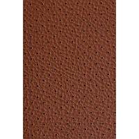 Автомобильная Эко кожа перфорированая коричневый1.40 м
