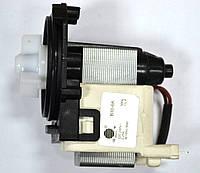 Универсальный насос (помпа) для стиральной машинки Daewoo 3 ЗАЩЁЛКИ КОНТ.СЗАДИ