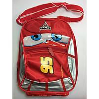 Рюкзак сумка F-9 Тачки