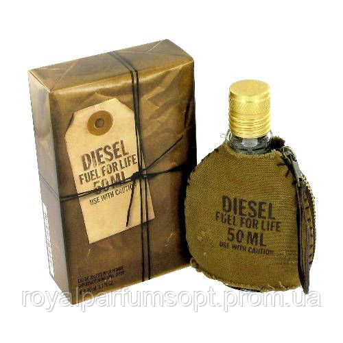 Royal Parfums версия Diesel «Fuel for Life Him»