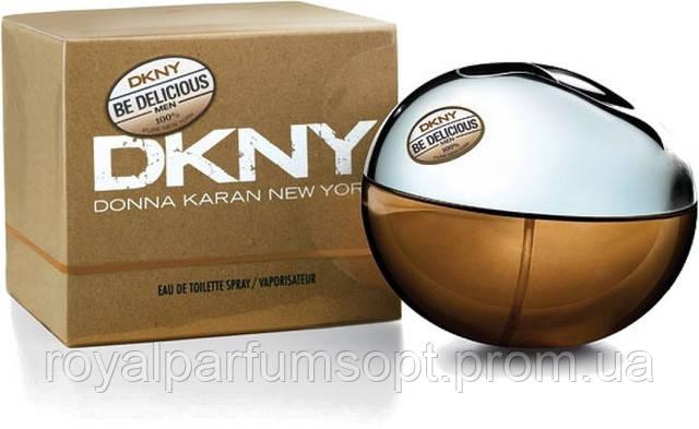 Royal Parfums версия Donna Karan DKNY «New Be Delicious men»