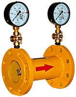 Фильтр газовый сетчатый