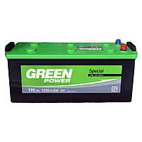 GREEN POWER SPECIAL 190Ah 1250A(EN)