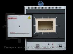 Муфельная печь СНОЛ-7,2/1100, микропроц. Термолаб