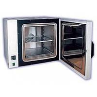 Шкаф сушильный СНОЛ-58/350, нерж, микропроцессорный, фото 1