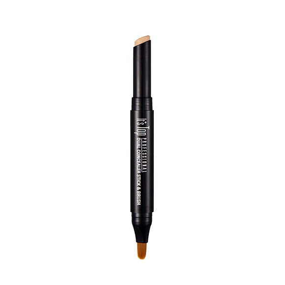 It's Skin It's Top Professional Dual Concealer Stick & Brush Консилер с кистью
