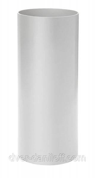 Труба водосточная 3м. 100x3000 Водосточные системы Rainway (Ренвей)