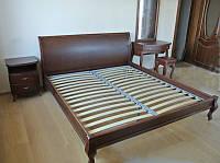 """Кровать двуспальная """"Парус"""" (160*200 )высокое изголовье 1м, фото 1"""