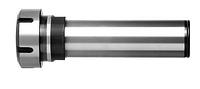 Патрон цанговый для инстр 4-12 мм, с цилиндрическим хвостовиком Dх=25