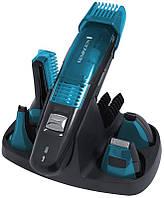 Набор для ухода за волосами 5 в 1 remington pg6070 с вакуумной технологией
