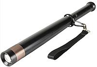 Фонарь дубинка ZY-R822 5000W MS