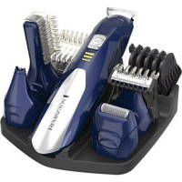 Машинка для стрижки remington pg6045 набор по уходу за волосами