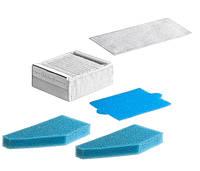 Набор фильтров p99 для пылесосов моделей thomas xt и xs (787241)