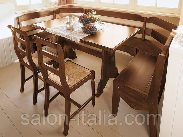 Стіл кухонний ERICA - Стол кухонный LUBE (Італія)