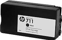 Картридж HP No.711 DesignJet 120/520 Black 80ml