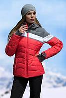 Куртка Freever женская коралл 6401