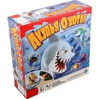 Hasbro Настольная игра Акулья охота, фото 1