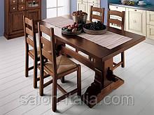 Стіл кухонний Laura - Стол кухонный LUBE (Італія)