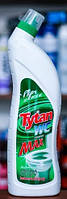 Средство для мытья унитаза Tytan WC Max 1,2л Польша