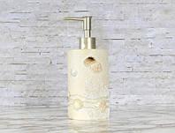 Дозатор для мыла Irya - Sea кремовый