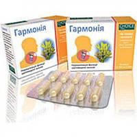 """Препарат для щитовидки """"Гармония"""" от комп Чойс оптимизирует деятельность щитовидной железы"""