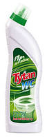 Средство для мытья унитаза Tytan WC 700гр. Польша