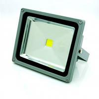 Светодиодный прожектор 50 Вт LED СОЛАРД
