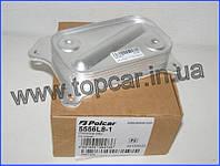 Радиатор масла на Fiat Doblo I 1.3Jtd   Polcar(Польша) 5556L8-1