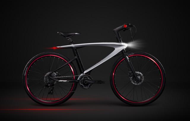 Велосипед Letv Starley