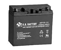 Аккумуляторная свинцово-кислотная батарея B.B. Battery BP20-12/B1