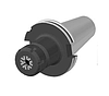 Патрон цанговый для инст от 2-13мм, типа ER20, с хвостовиком 7:24, K40 по ГОСТ25827-93 исп.1