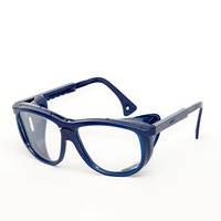 Очки защитные для столярных инструментов, токарных работ с выдвижными дужками