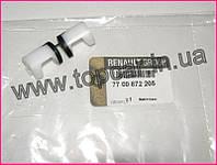 Сухарик кулисы КПП Renault ОРИГИНАЛ 7700872205