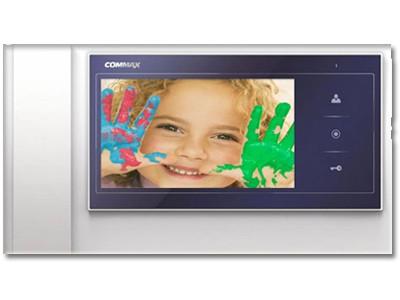 Видеодомофон Commax CDV-70K Blue