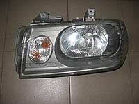 Фара левая (электро) 1499099080 б/у на Citroen Jumpy, Fiat Scudo, Peugeot Expert год 2004-2007, фото 1