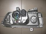 Фара левая (электро) 1499099080 б/у на Citroen Jumpy, Fiat Scudo, Peugeot Expert год 2004-2007, фото 2