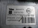 Фара левая (электро) 1499099080 б/у на Citroen Jumpy, Fiat Scudo, Peugeot Expert год 2004-2007, фото 3