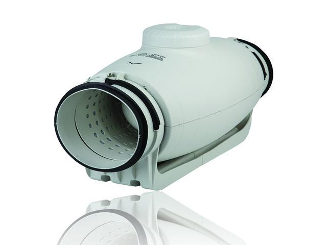 Вентилятор канальный TD 350/125 Silent