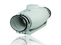 Вентилятор канальный TD 350/125 Silent, фото 1