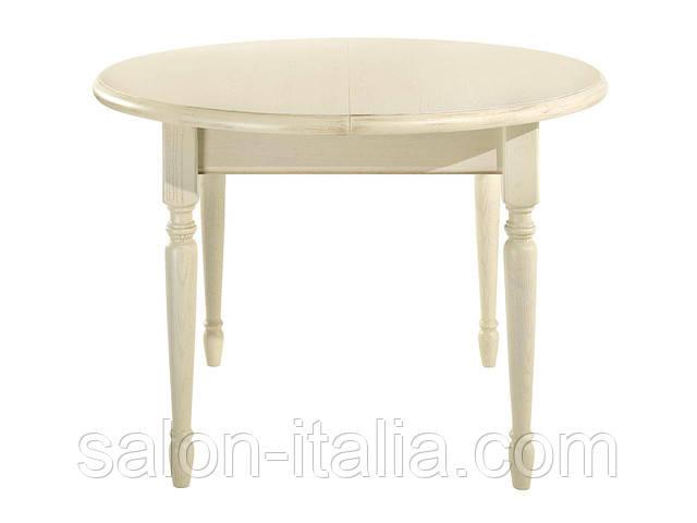 Стіл кухонний круглий VERONICA - Стол кухонный LUBE