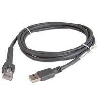 Аксессуар к торговому оборудованию Symbol кабель для сканера штрих-кода (совместимый) (кабель для сканера штрих-кода (совместим)