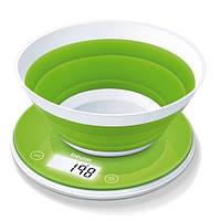 Кухонные весы Beurer KS 45