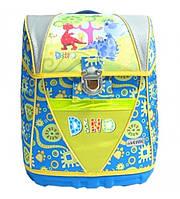 Рюкзак школьный ортопедический Dino OL-4413-1 Olli