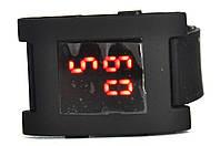 Часы led 54