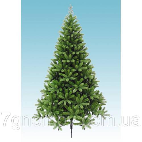 елка искусственная лита зеленая