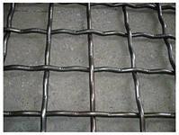 Сетка канилированная 4мм.1.5мх2.0м (40х40)